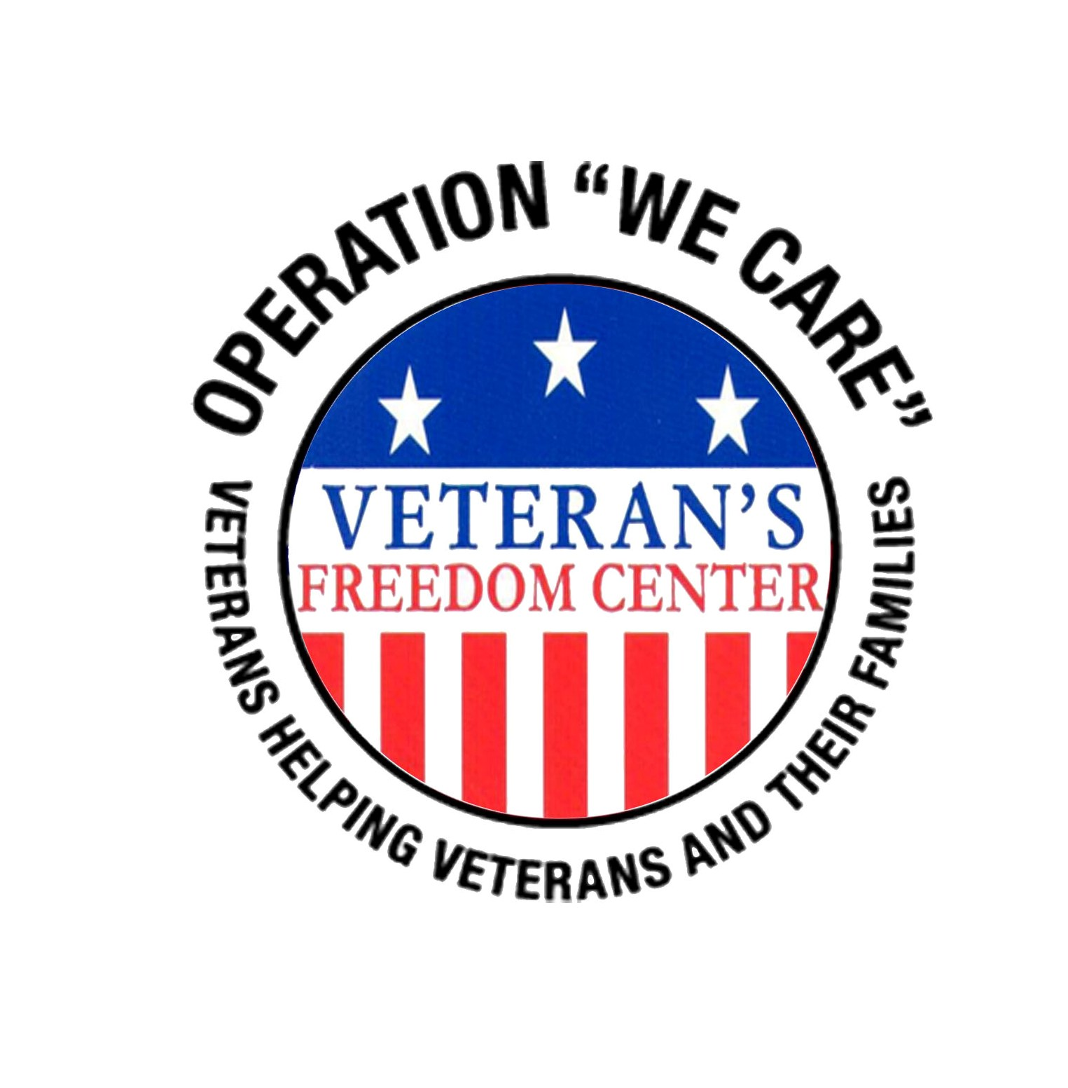 Veteran's Freedom Center Logo