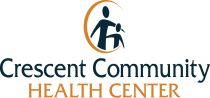 Crescent Community Health Center Logo