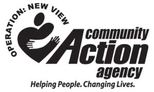 Operation New View logo